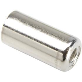 Shimano remkabel buitenmantel SP50 Eindkap 5mm staal, silver